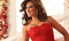 نجوى كرم لا تمانع الغناء في معرض دمشق الدولي