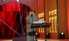 محمد عبده يغرّد منفرداً على مسرح مهرجان سوق واقف