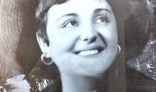 """أماليا أبي صالح إشتهرت بـ""""بدور"""".. وغيرّت دينها لتتزوّج وتبنّت جيسيكا وتم تهديدها بالذبح"""