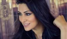 """الصورة الأولى لـ مايا نصري وأحمد زاهر من كواليس تصويرهما فيلم """"زنزانة 7"""""""