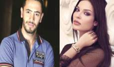 نادين نسيب نجيم تجهض طفلها وهل يموت جنيد زين الدين حرقاً؟