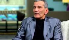 وفاة زوجة الممثل المصري محمد فريد