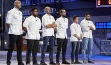 """التحديات تزداد صعوبة عند انقسام المشتركين إلى ثنائيات ضمن """"Top Chef"""""""
