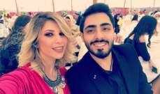 ناي سليمان وإياد يحتفلان في مهرجان الأم السنوي بحضور الامهات...بالصور
