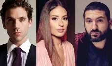 ميكا وهبة طوجي وإبراهيم معلوف يشاركون France 2 في أمسية لدعم لبنان