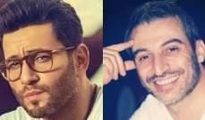 """خاص الفن - أحمد ماضي وزياد برجي مع نجم """"The Voice Kids"""""""