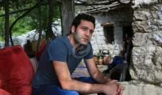 """وسام صليبا لـ""""الفن"""" : نحن في لبنان محاصرون ..وهذه الثلاثية مهمة جداً"""