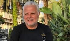 نجوم الفن في لبنان ينعون جان صليبا