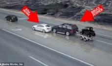 فيديو جديد لحادث بروس جينر يعرضه لخطر السجن 6 سنوات