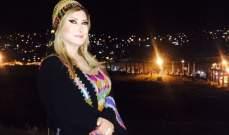 """هالة هادي تصوّر """"ربع الكفاف الحمر"""" بالزّي الأردني التقليدي"""