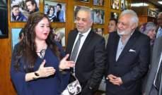 افتتاح معرض لمقتنيات الراحل نور الشريف بالتزامن مع ذكرى ميلاده