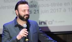 غبريال عبد النور أنشد جبران خليل جبران في باريس