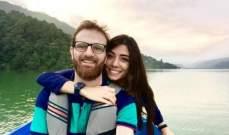فؤاد يمين وسيرينا الشامي يغنيان لإبنهما 3 دقات على طريقتهما- بالفيديو