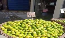حملة من السخرية على وسائل التواصل الإجتماعي بسبب الليمون