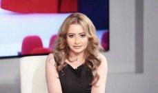 مي العيدان تكشف تفاصيل الحالة الصحية لـ إنتصار الشراح.. بالصورة