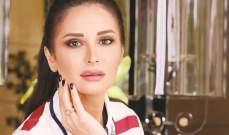 """خاص """"الفن""""- رشا شربتجي تتابع هذه المسلسلات.. ومعجبة بأداء هذين الممثلين"""