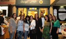 طرابلس تدعم المصممين الشباب والمواهب الفنية
