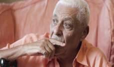 وفاة الشاعر المصري صلاح فايز عن 86 عاماً