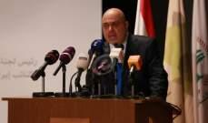 أنطوان شختورة يكشف الدور الحقيقي للبلدية وهذا ما قاله عن الإقتصاد اللبناني