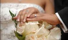 عروس تترك عريسها وتتزوج ضيفاً بالحفل