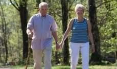 نصائح لمواجهة صعوبات المشي عند المسنين
