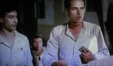 """مسرح إسطنبولي يعرض فيلم """"البريء"""" ونقيب الممثلين المصريين أشرف زكي يشكر لبنان"""