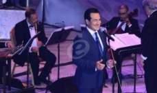 خاص الفن- إنطلاق مهرجان الموسيقى العربية الـ 27 ومحمد الحلو ومحمد ثروت نجما اولى الليالي