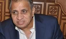 أحمد السبكي يؤكد دعمه الكامل لقرارات أشرف زكي