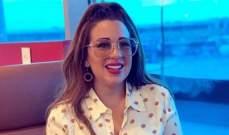 """أسما شريف منير عن خلاف عمرو دياب ودينا الشربيني:""""البيوت أسرار"""""""