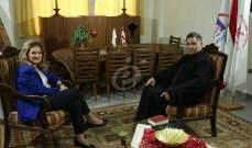 بالفيديو- الأب مروان غانم يتحدث عن الموسيقى المقدسة والألحان السريانية