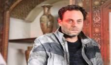 """خاص """"الفن""""- سيف الدين سبيعي مخرجاً لثالث أعماله هذا العام"""