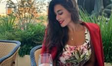 ياسمين صبري تسحر متابعيها بصورة جديدة