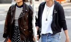 كريستن ستيوارت تنفصل عن حبيبتها المغنية الفرنسية