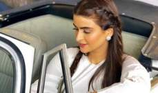 علا الفارس تعلن عن قرارها النهائي المفاجئ حول عودتها للإعلام