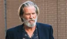 جيف بريدجز حصد جوائز متميزة ولم يكرر أدواره وعاشق مخلص.. وأُصيب بالسرطان