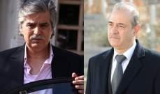 """بالفيديو - عباس النوري وبسام كوسا.. من الأكثر شراً في """"صرخة روح""""؟"""