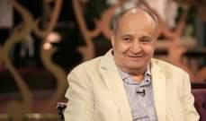 خاص بالفيديو - إلهام شاهين ولبلبة ومنى زكي ونجوم كثيرون يشاركون في تشييع وحيد حامد
