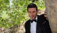 """خاص - مارك عبد النور يقدم """"ملكة قلبي"""" ورأس السنة في لبنان"""
