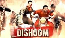 لجنة أبو ظبي للأفلام تحتفل بنجاح فيلم Dishoom