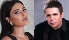 موجة جدل يثيرها جو رعد بإنتقاده أداء سيرين عبد النور التمثيلي