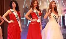 فنزويلية تتوج Miss Humanity بحضور وتكريم نجوم العالم العربي