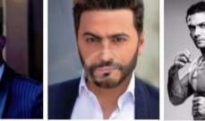 المنافسة تشتعل في عيد الاضحى بين تامر حسني ومحمد رمضان وآسر ياسين