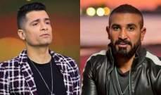 ما مصير أغنية حسن شاكوش وأحمد سعد؟- بالفيديو