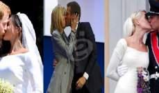 أشهر قصص الحب التي خرقت التقاليد:الأمير هاري وميغان ماركل وأمير النروج ونادلة في ملهى ورئيس فرنسا وإمرأة بعمر أمه