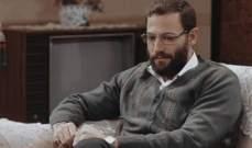 """نيكولا معوض: خفت أن يعتبروني """"المزّ اللبناني""""..ولذلك قدّمت دور """"الشيخ"""""""
