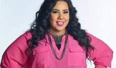 شيماء سيف كما لم تظهر من قبل