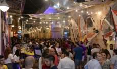 إنطلاق مهرجانات البترون الدولية بحضور 3000 شخص.. بالصور