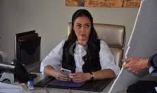 """الفن في كواليس """"للحب فرصة أخيرة""""..داليا البحيري: هذا ما جذبني للمشاركة في العمل"""