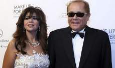 بوسي شلبي تستذكر زوجها الراحل محمود عبد العزيز -بالصور والفيديو
