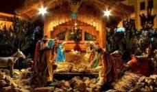 خاص الفن- هذه رسائل نجمات سوريا في عيد الميلاد